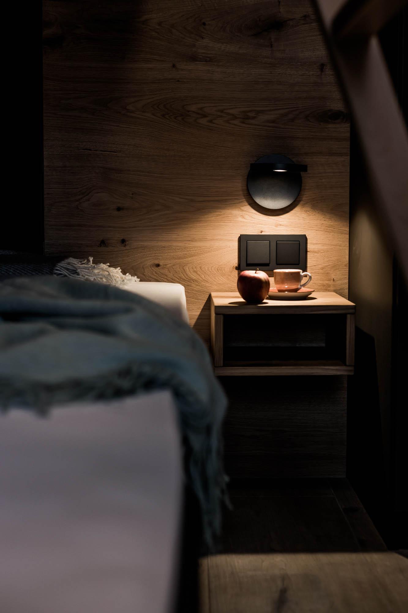 Superior15-Zimmer-Nacht